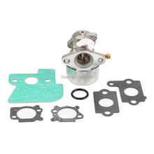 Carburetor Carb For Briggs & Stratton 790120 694202 693909 692648 499617 Trimmer Lawnmower