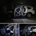 LED Interior Lighting Trunk light LED Read Room Dome Lamp for Buick Encore Opel Vauxhall Mokka 2013 2014 2015