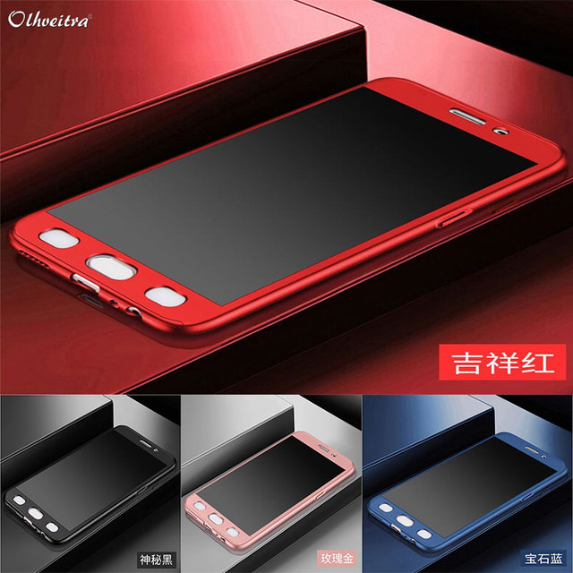 promo code 20fca 47791 US $2.45 27% OFF|For Xiaomi Redmi 4A / 5A Case Back Cover 360 Degree  Protection Phone Housing Cases With Tempered Glass Flim For Redmi 4A 5A 5  A-in ...