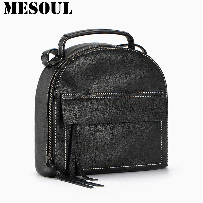 Women Shoulder Bags 2018 New Genuine Leather Designer Handbags Casual Tote Famous Brand Messenger Bags Bolsa Purse Female Bag new genuine leather women bag messenger bags casual shoulder bags famous brand fashion designer handbag bucket women totes 2017
