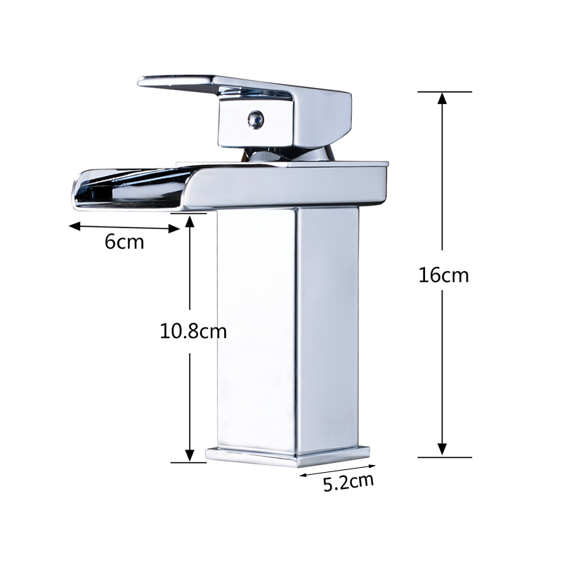 HTB1QlXgXE rK1Rjy0Fcq6zEvVXa6 Wholesale And Retail Deck Mount Waterfall Bathroom Faucet Vanity Vessel Sinks Mixer Tap Cold And Hot Water Tap
