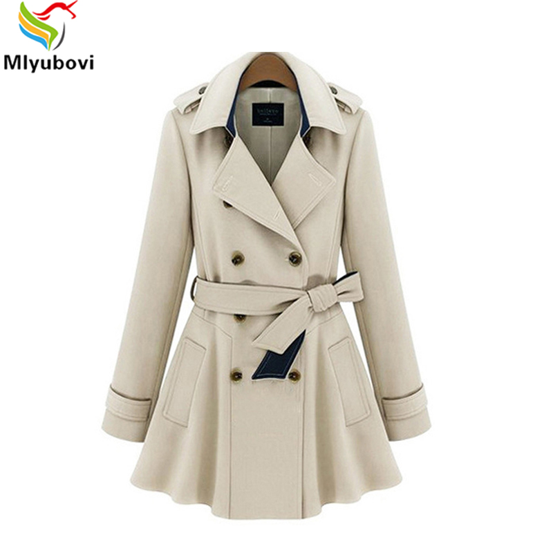 Online Get Cheap Trench Coat Women Beige -Aliexpress.com | Alibaba ...