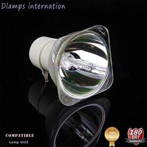 Image 4 - Высококачественная MC. JLE11.001 Лампа для проектора Acer X152H