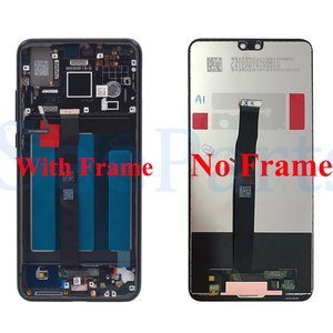 Image 3 - For Huawei P20 LCD Screen Touch Screen Digitizer Assembly EML L29 L22 L09 AL00 For Huawei P20 LCD With Frame Replacement Parts