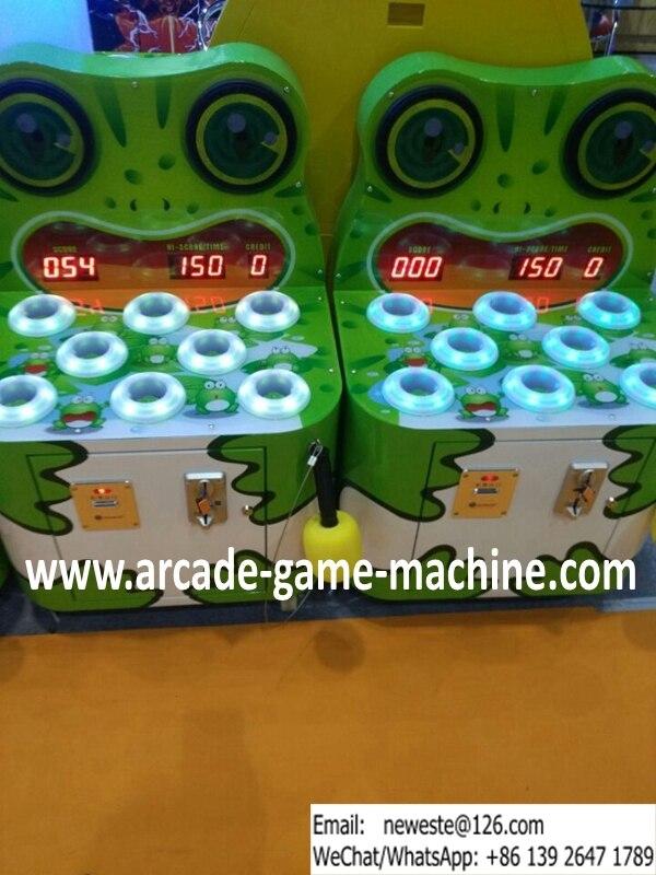 Игровые автоматы молоток азартные игры список самых везучих