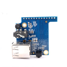 Carte d'extension pour Orange Pi zéro carte de développement carte adaptateur module pour Orange Pi 0