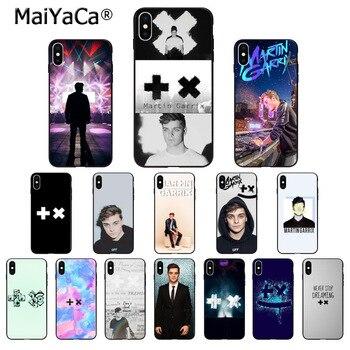 MaiYaCa Martin garrix Kunden Hohe Qualität Telefon Fall für Apple iphone 11 pro 8 7 66S Plus X XS MAX 5S SE XR Abdeckung