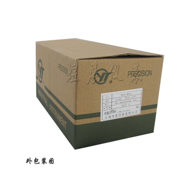 Shanghai Yatai AISET NA (H) -8430  PID temperature controller intelligent temperature thermostat genuine shanghai yatai xmta h 7000 temperature controller xmta h 7411 intelligent temperature control