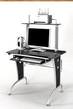 Компьютерный стол Стол из закаленного стекла