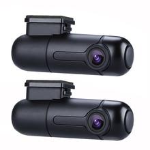 2PCS Blueskysea B1W Dash Camera HD 1080P WiFi Mini Car DVR Recorder Sony IMX323 360degree Rotate Driving Dashcam