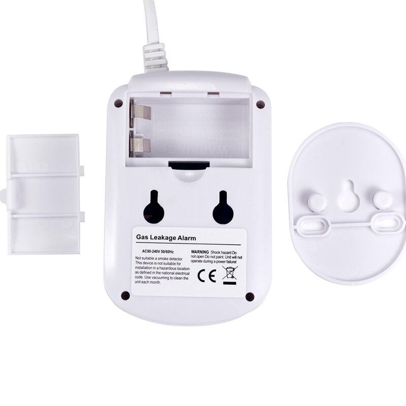sensor de gas detector fumaca alarme para home security 03