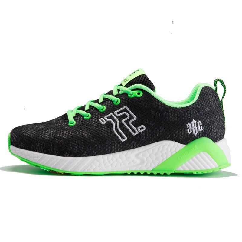 ONEMIX New Summer Men Sneakers Mesh Shoes Running Shoes Men's Reflective Male Sport Footwear Plus Size 46 Women Athletic Shoes