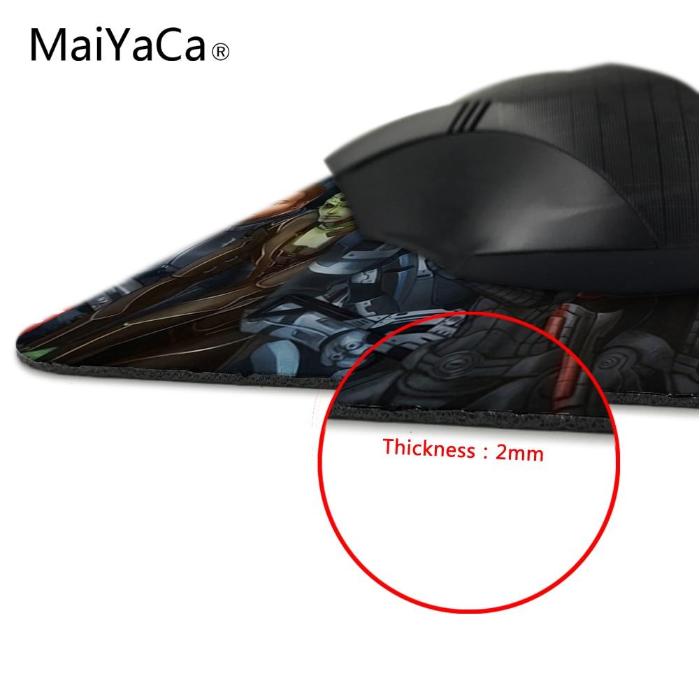 MaiYaCa Personalizada Diversión de lujo Impresión masiva Efecto de - Periféricos de la computadora - foto 6