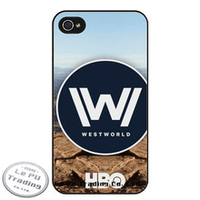 Very Cool WestWorld Phone Case