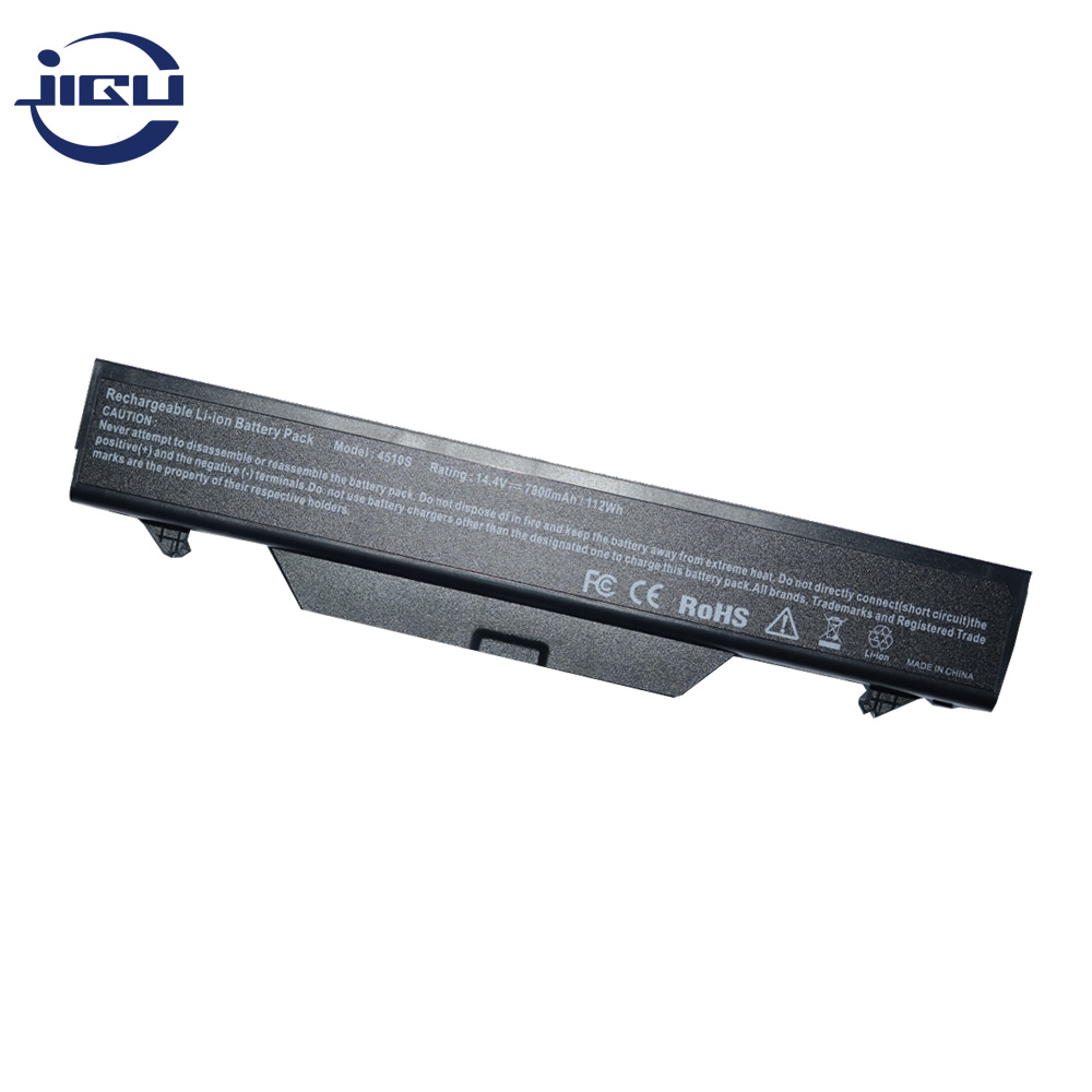 JIGU Laptop Battery For HP ProBook 4510s 4510s/CT 4515s 4515s/CT 4520s 4710s 4710s/CT 4720s 513129-361 513130-321 535808-001 laptop keyboard for hp probook 4510s 4515s black without frame be belgium sn5092 sg 33200 2ja