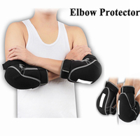 Skiing Motorcycle Elbow Protector Bicycle Cycling Bike Snowboarding Racing Skiing Tactical Skate Elbow Pads