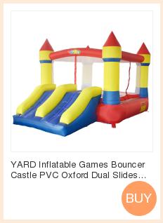 YARD Toys Games Castle 2