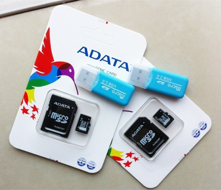 Free freight high speed Memory Card 64GB C10 Micro SD Card TF Card Microsd SDHC SDXC