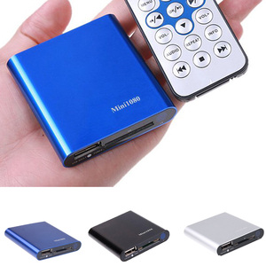 iMice Media Player Full HD 1080P USB External Media Player HD SD Media Box Support MKV AVI TS/TP HDD Player EU Plug