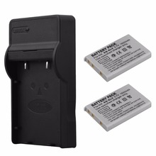 2x 1600m EN-EL5 ENEL5 EL5 Battery +USB charger for Nikon Coolpix P4 P80 P90 P100 P500 P510 P520 P530 P5000 P5100 5200 7900 P6000