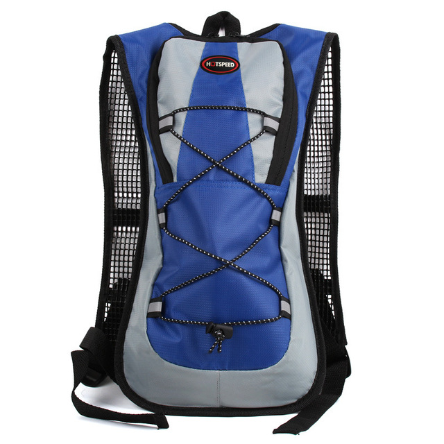 5 L Outdoor Sports Bag Waterproof Trekking Backpack Cycling Hiking Climbing Camping Rucksack Water Bag Ultralight Man Travel Bag