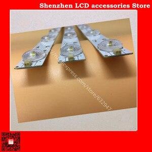 Image 2 - light led tv  D304PHHB01F5B KJ315D10 ZC14F 03 303KJ315031 D227PGHBYZF6A E348423 1PCS=10LED 570mm