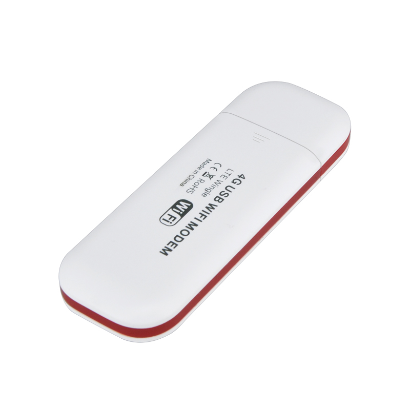 4G LTE UFI Wifi hotspot Portable 150Mbps Wireless 4G WiFi Router USB Interface FDD TDD with Sim card slot and GPS function