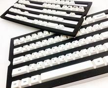 104 מפתחות יפני קוריאני רוסית צבע סובלימציה PBT Keycap Keycaps ANSI OEM פרופיל עבור דובדבן MX משחקים מכאני מקלדת