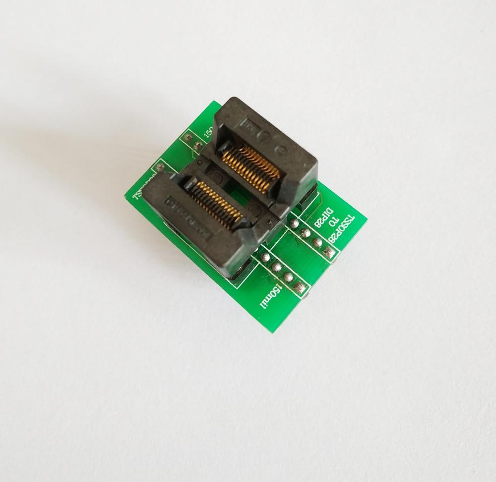 tssop20 адаптер