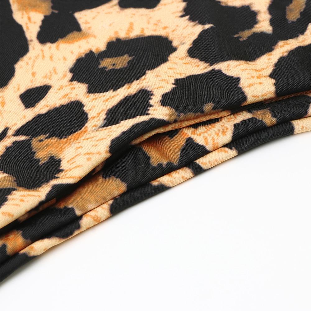 HTB1QljRPcfpK1RjSZFOq6y6nFXaJ RUUHEE Bikini Swimwear Women Swimsuit 2019 Leopard Brazilian Bikini Set Push Up Bathing Suit Female Summer Beach Wear Biquini