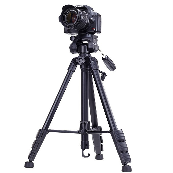 Aliexpress.com : Buy YT 690 dslr camera video tripod fluid head ...