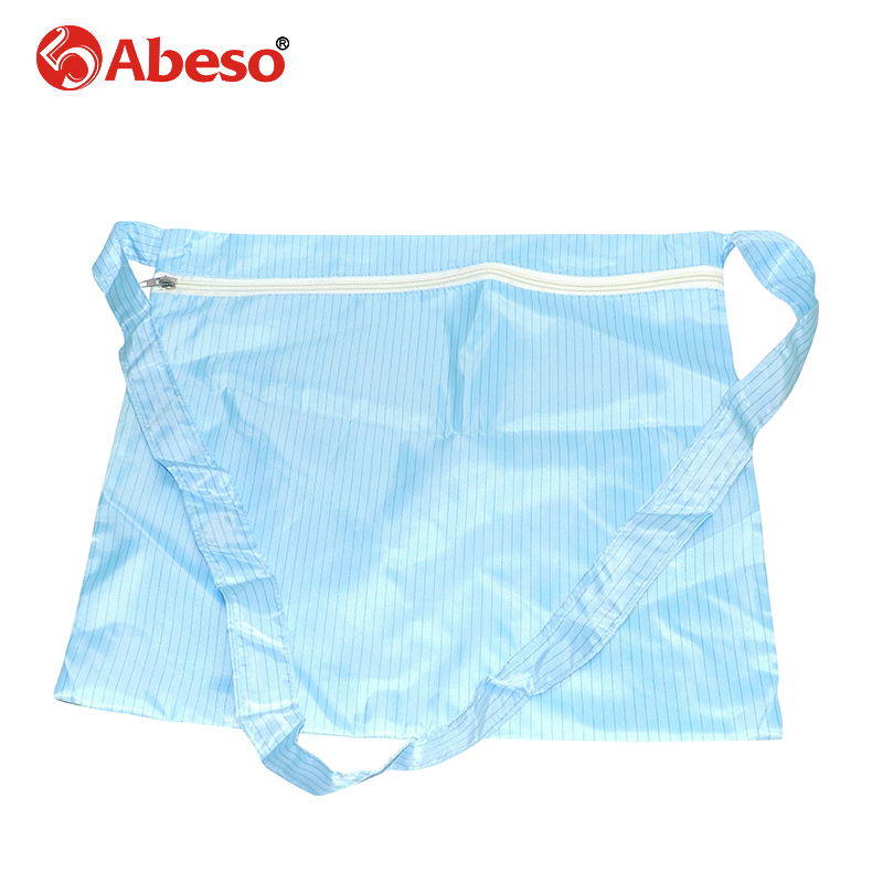 Abeso Dust Free Bag For Various Industry With Waterproof Dustproof Anti-static Industrial Application Chemical Experiment A7263 And To Have A Long Life.
