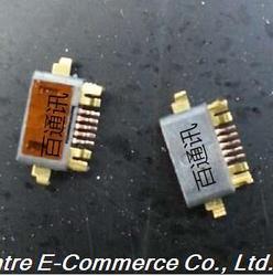 10 шт. Новый Micro USB разъем для Sony-Ericsson X12 ST27 ST15 X9 LT15i MT15i LT18 LT18i зарядное устройство разъем док-порт