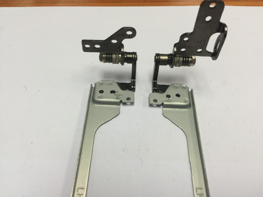 New Laptop Hinge For Acer Aspire 5534 P/n: AM0AD000100 AM0AD000200 Notebook L&R LCD Hinges
