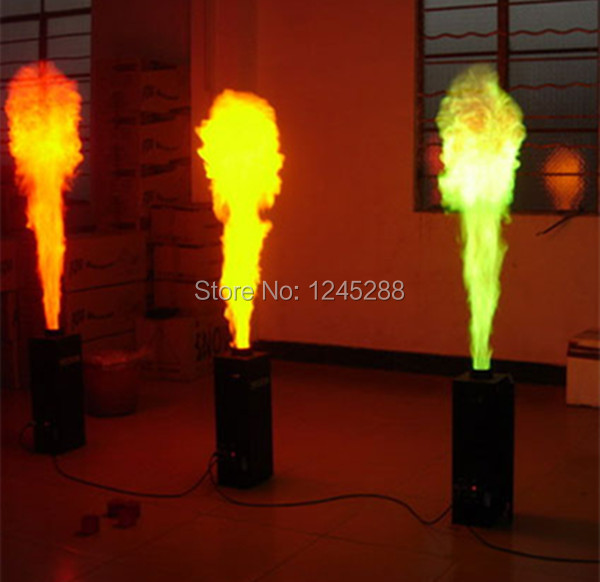 fire fighting light,fake flame lighting,spray fire machine stage ...