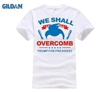 7dbb6ba8c phiking DILDAN Donald Trump Putin T-shirts Cotton Summer Short Sleeve T  Shirts Funny