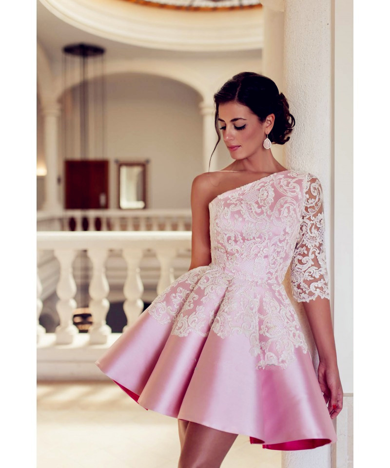2015 Beautiful Style Cocktail Dresses Party Dresses Stain Above Knee ...