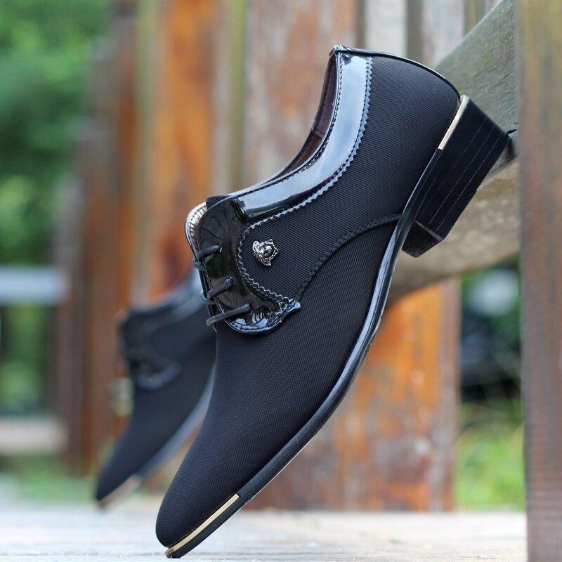 Noble Shoes For Men Version Code Shoes Man Zapatos Baile Latin Dance Shoes Male Banquet Dance Top Leather Shoes Canvas Sneakers