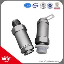 3 pçs/lote válvula de Limite de pressão 1110010035 para BOSCH, common rail injector válvula de pressão limite de 1110010035 para o motor diesel