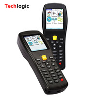 Bar Code Handheld Terminal PDA For Supermerket POS System And Warehouse Laser Wireless Bar Code Scanner