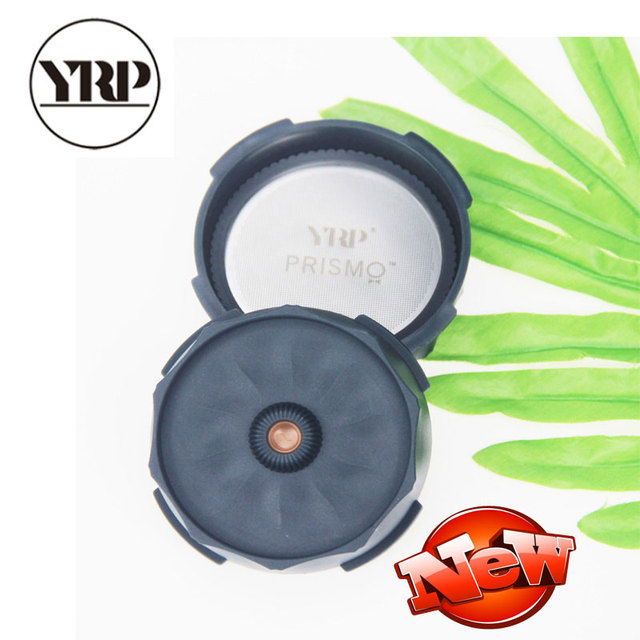 YRP prismo Design French Press Espresso przenośny ekspres do kawy filtry kroplowe ze stali nierdzewnej do części Yuropress lub Aeropress