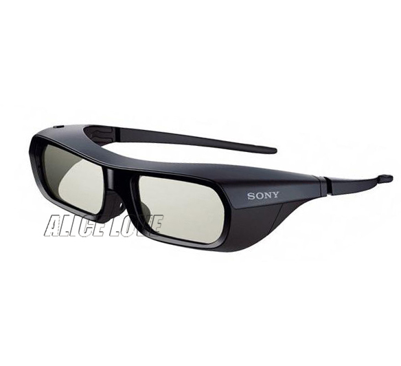 2pc Please Check Model Gift Idea Genuine Rechargeable for Sony 3D Active Glasses TDG BR250B Active sutter 3D glasses TDG-BR250/B