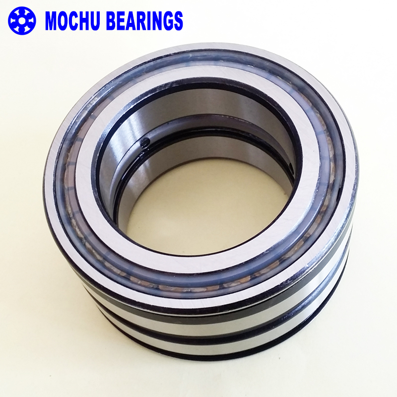 1pcs bearing SL045009-PP 45X75X40 SL045009 E5009N MOCHU Double row full complement cylindrical roller bearings For Crane mochu 22213 22213ca 22213ca w33 65x120x31 53513 53513hk spherical roller bearings self aligning cylindrical bore