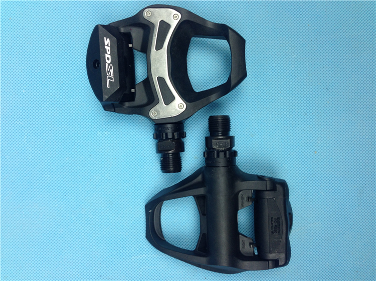 SHIMANO PD-R550 105 Road bicycle self-locking pedals bike pedals bicycle pedals bike foot road bike parts free shipping morais r the hundred foot journey