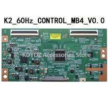 Frete grátis bom teste T-CON placa para e88441 OS-2S94V-0 k2_60hz_control_mb4_v0.0