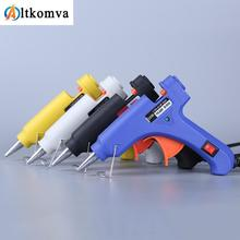 Altkomva 20W 110V-240V Hot Melt Glue Gun Industrial DIY Mini Guns Ther