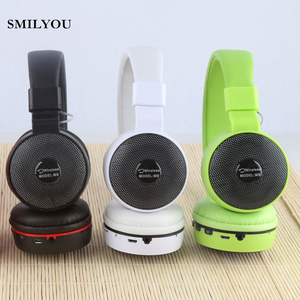SMILYOU Bluetooth Headset Glow