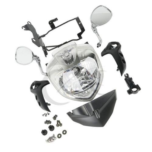 Yamaha Fazer Headlight Set Price