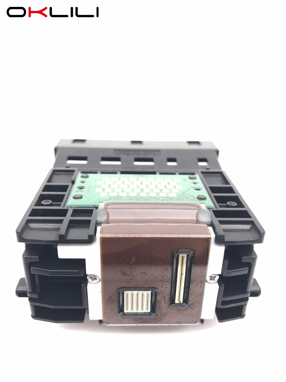 OKLILI QY6-0042 Printhead Print Head Printer Head for Canon iX4000 iX5000 iP3100 iP3000 560i 850i MP700 MP710 MP730 MP740 print head qy6 0042 printhead for canon i560 i850 ip3000 mp730 ix5000