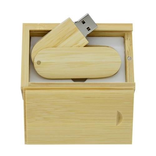 Usb 3.0 Wooden Usb Flash Drive 3.0 128GB 256GB 512GB Bamboo Memory Stick Mini USB Key Pendrive 16GB 32GB 64GB Gift Pendrives